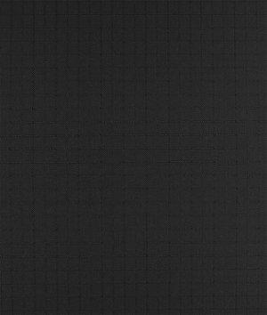 Black 70 Denier Nylon Ripstop Fabric
