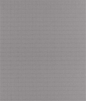 Gray 70 Denier Nylon Ripstop Fabric