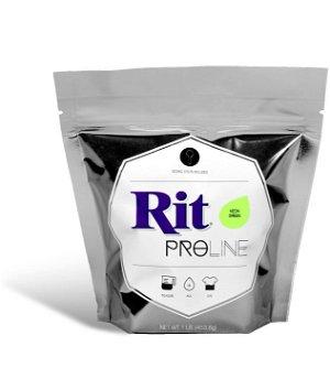 Rit Dye - Neon Green # 21 Powder - 1 lb