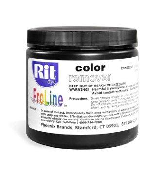 Rit Color Remover Powder - 1 lb