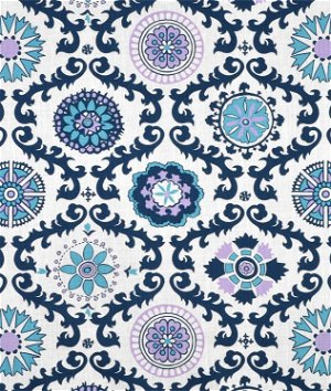 Premier Prints Rosa Berries Drew Fabric
