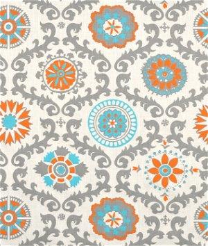 Premier Prints Rosa Mandarin Dossett Fabric