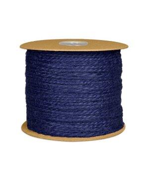 1.5mm Blue Jute Twine - 100 Yards