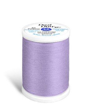 Coats & Clark Dual Duty XP Thread - Lilac, 250 Yards