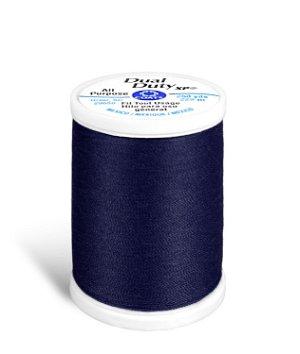 Coats & Clark Dual Duty XP Thread - Freedom Blue, 250 Yards