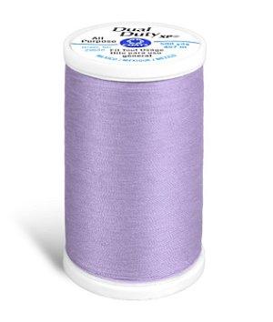 Coats & Clark Dual Duty XP Thread - Lilac, 500 Yards