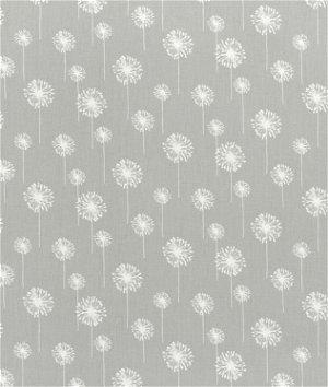 Premier Prints Small Dandelion Storm Twill Fabric