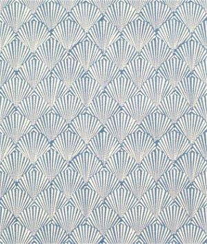Covington Outdoor Caribbean Seaside Fabric
