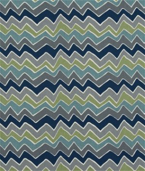 Premier Prints Seesaw Felix/Natural Fabric