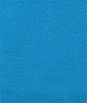 Turquoise Fleece Fabric Onlinefabricstore Net