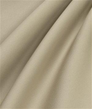 Linen Cotton Sateen Fabric