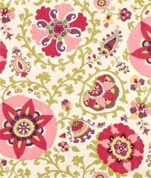 Braemore Silsila Cherry Blossom Fabric