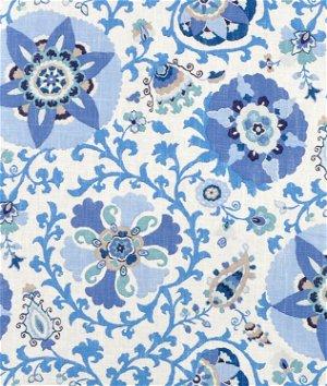 Braemore Silsila Indian Sea Fabric
