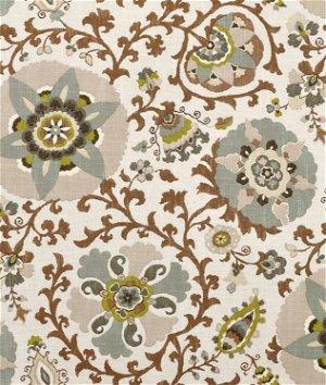 Braemore Silsila Rhinestone Fabric