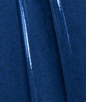Royal Blue Sparkle Vinyl