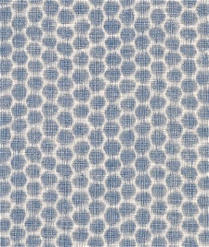 Portfolio Spotkat Indigo Fabric