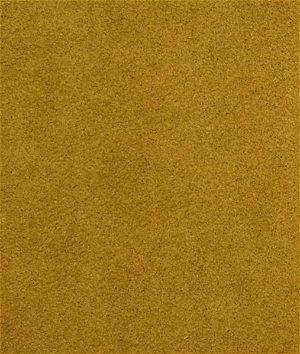 Goldenrod Sensuede Fabric