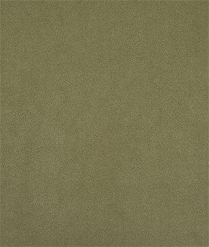 Verde Sensuede Fabric