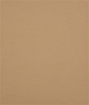 Latte Brown Sensuede Fabric