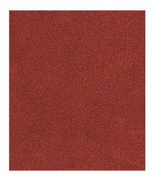 Brugge Red Sensuede Fabric