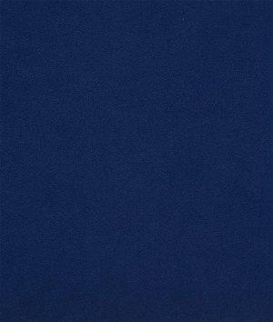 Serpentine Blue Sensuede Fabric