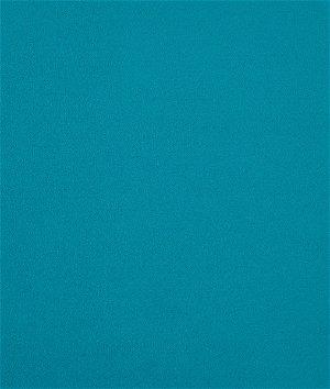 Deep Turquoise Sensuede Fabric
