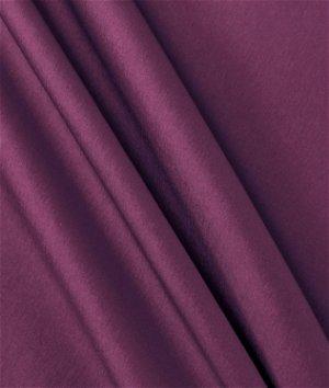 Light Plum Stretch Taffeta Fabric