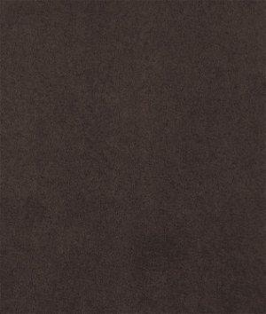 Dark Chocolate Microsuede Fabric