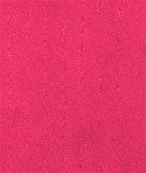 Pucci Fuchsia Microsuede Fabric