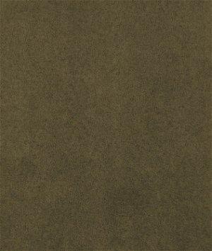 Dark Sage Microsuede Fabric