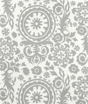 Premier Prints Suzani Storm Twill Fabric