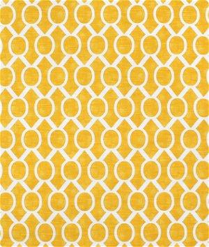 Premier Prints Sydney Corn Yellow Slub Fabric