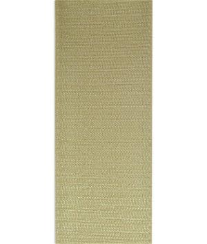 "VELCRO® brand Hook Fastener 2"" Adhesive Backed Beige - 5 Yard Roll"