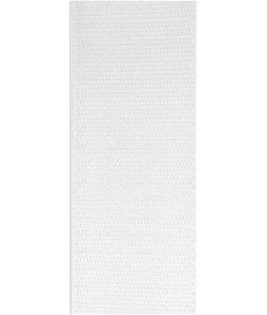"VELCRO® brand Hook Fastener 2"" Adhesive Backed White - 5 Yard Roll"