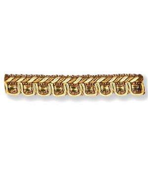 Kravet T30216.4 Satin Corded Gimp Gold