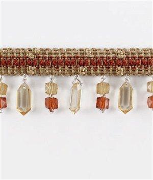Kravet T30490.24 Bead Fringe