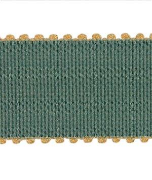 Kravet T30603.353 Abbey Road Turquoise