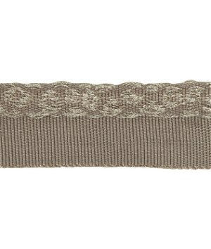Kravet T30677.16 Spotty Cord Silver