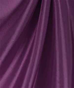 New Plum Taffeta Fabric