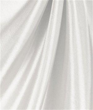 Ivory Taffeta Fabric