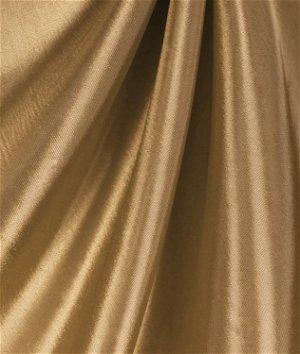 Camel Taffeta Fabric