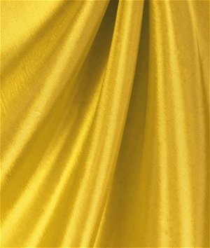 Yellow Taffeta Fabric