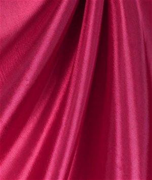 Fuchsia Taffeta Fabric