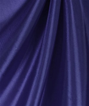 Navy Blue Taffeta Fabric