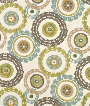 Swavelle / Mill Creek Taraz Spring Fabric