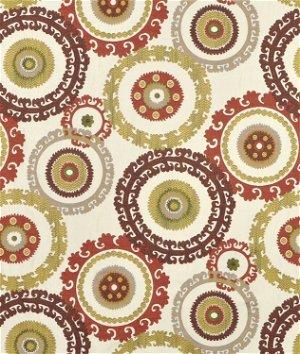 Swavelle / Mill Creek Taraz Teak Fabric