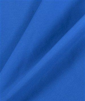Royal Blue Nylon Taslan Fabric