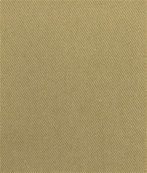 Camel Brown Topsider Bull Denim Fabric