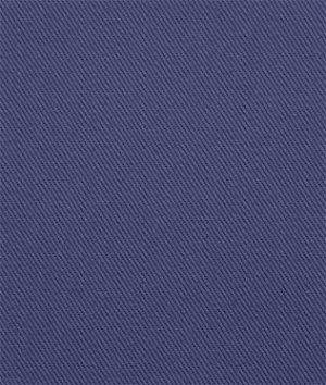 Cobalt Blue Topsider Bull Denim Fabric