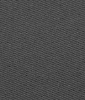 Gunmetal Topsider Bull Denim Fabric